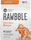 Rawbble Freeze Dried Dog Food - Chicken Recipe (5.5oz)
