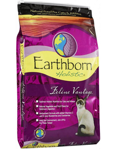 Earthborn Vantage Cat 14#