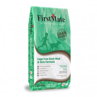 FirstMate Duck Meal W/ Oats (25# Variety)