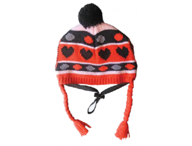 Valentine's Fashion Pet Hat (Medium/Large)