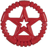 HERO Made in USA Soft Rubber Ring Dog Toy