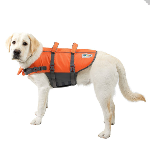 Outward Hound Life Jacket - Medium (30-55#)