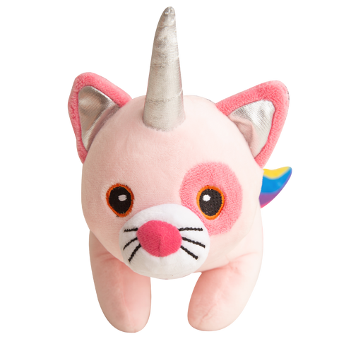 Snugarooz - Kat the Caticorn