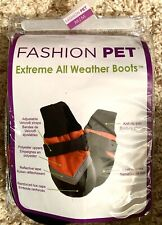 Fashion Pet - Extreme All Weather Boots (4 Pack)