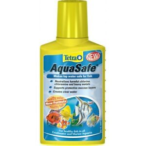 AQUASAFE 100ML