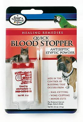 Antiseptic Blood Stopper .5oz
