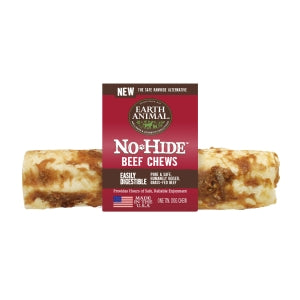 Earthan No Hide Beef Roll 7""