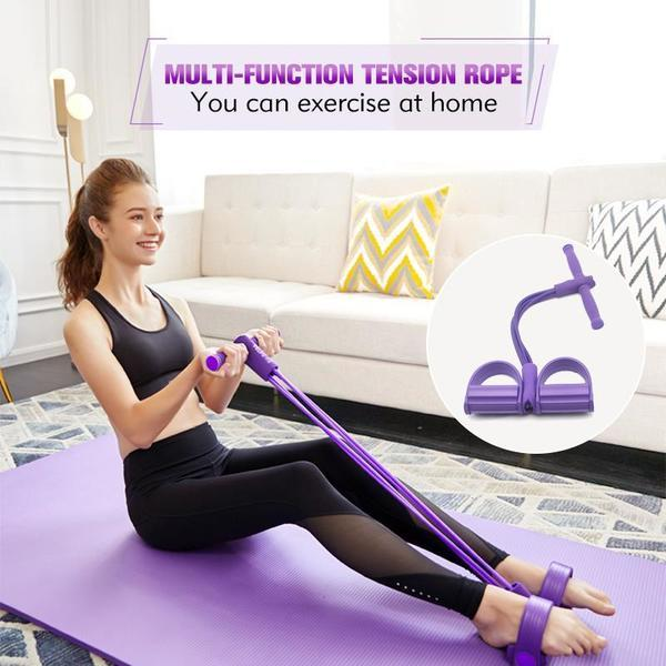 Multi-Function Tension Rope - Kateyspicks
