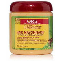Hair Mayonnaise Treatment - Kateyspicks
