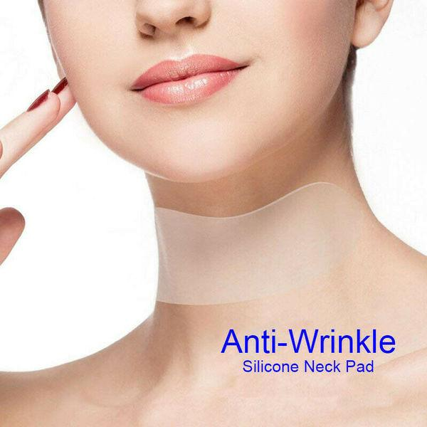 Anti-Wrinkle Neck Pads - Kateyspicks
