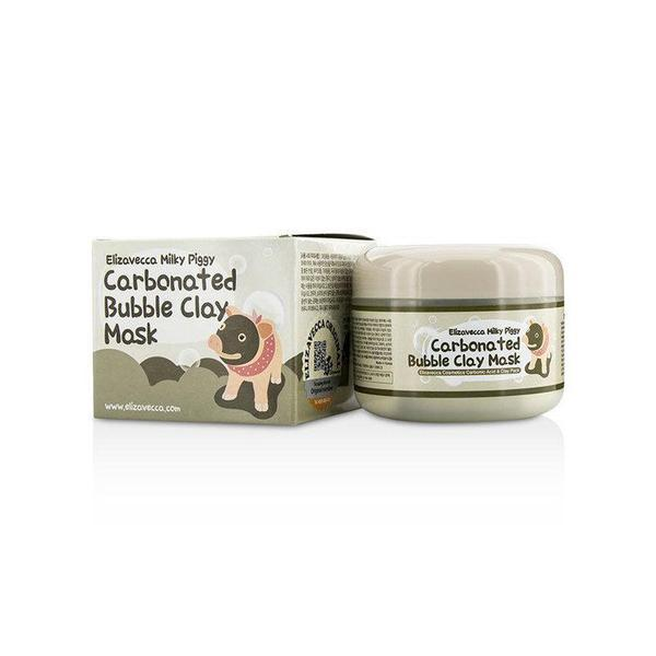 Elizavecca Bubble Carbonated Face Mask - Kateyspicks