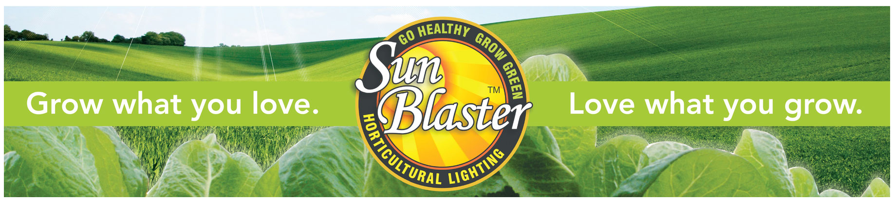 Order sunblaster lighting online Canada