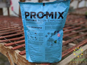 Promix potting mix 9L Bag