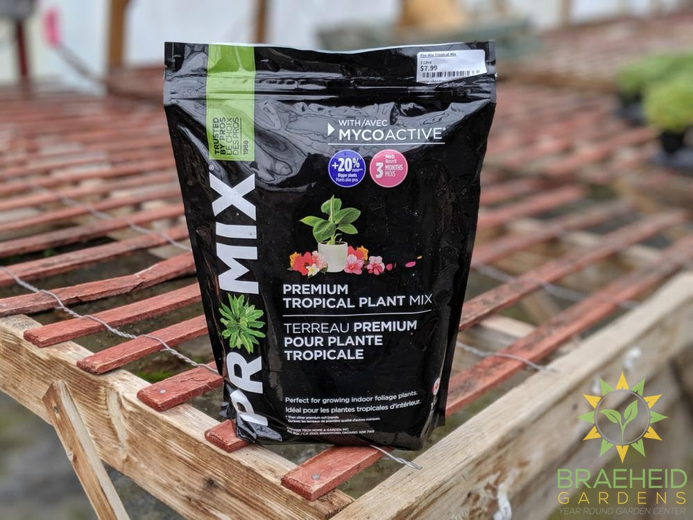Shop Pro-Mix Tropical Soil online in Canada