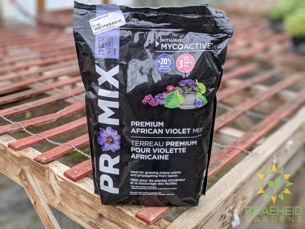 Pro-Mix African Violet mix online in Canada