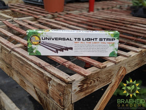Sunblaster universal light strip accessory