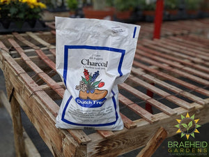 Dutch Treat Charcoal