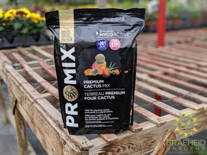 Buy Pro-Mix Cactus Mix soil online in Canada