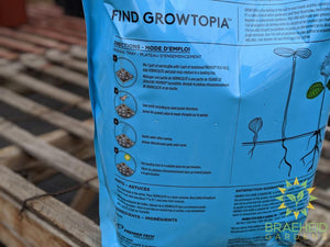 About promix vermiculite bag 9L