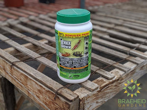 CRAWLING INSECT- PREMIUM DIATOMACEOUS EARTH