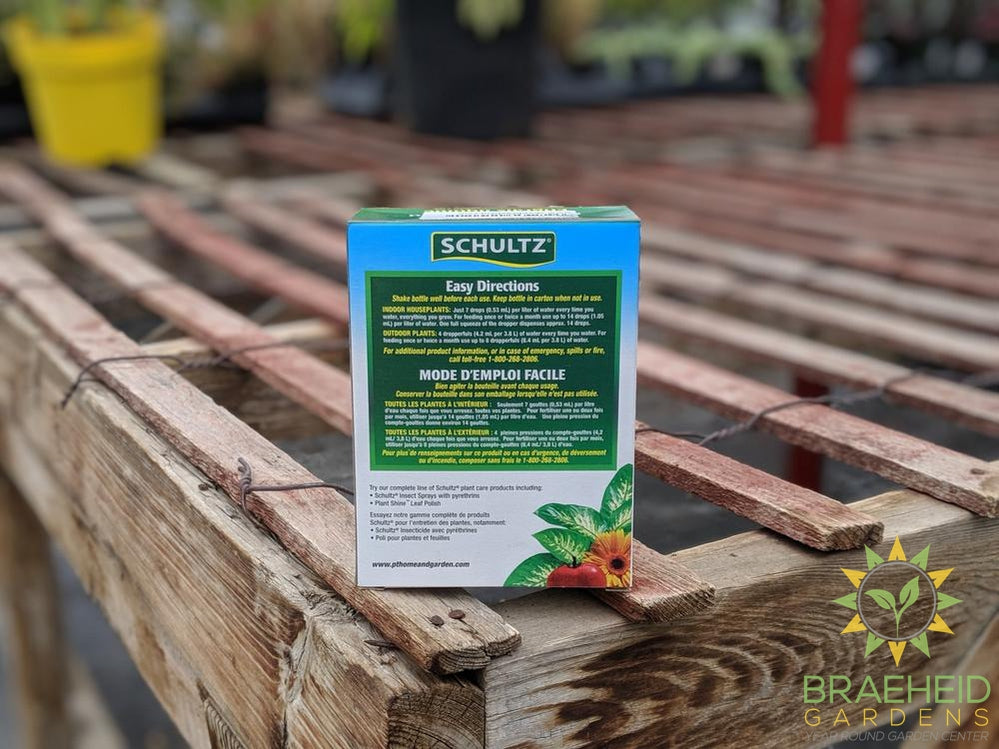 Buy All Purpose plant food online in Canada - Schultz