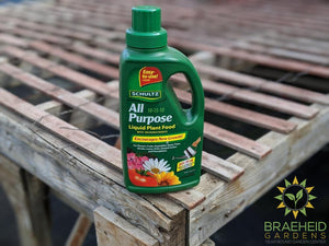 Schultz All Purpose Plant Food (2 sizes)