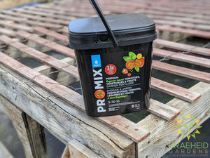 Pro-Mix Organic-based Tomatoes, Vegetables & Fruits