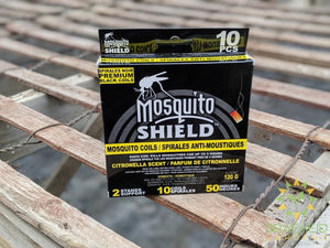 Buy Mosquito shield coils online in Canada