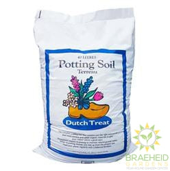 Dutch Treat Potting Mix 40L