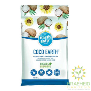 Earth Safe Cocoearth Coco Coir