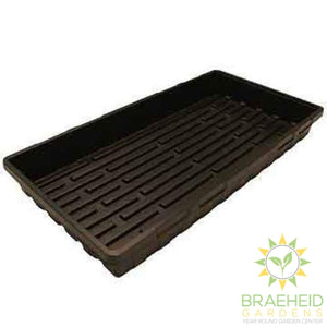 Mondi Prop Tray - No Holes 11x22 Black