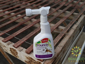 Safer's Trounce Turf Mosquito & Tick RTS