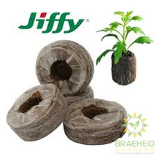 Jiffy Plugs