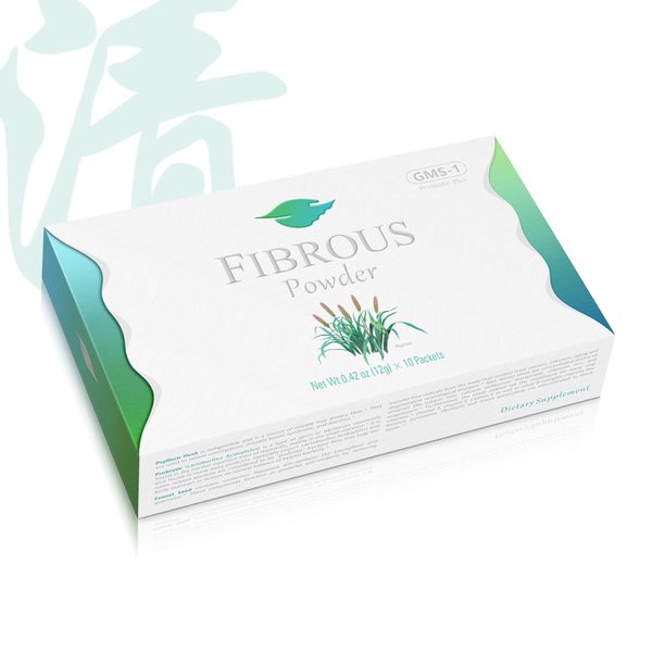 FIBROUS Powder
