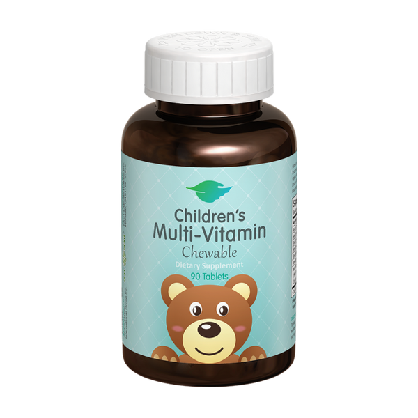 Children's Multi-Vitamin