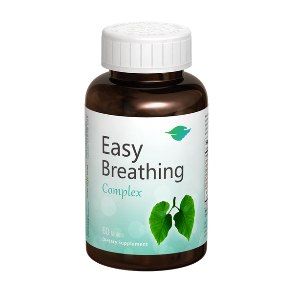 Easy Breathing