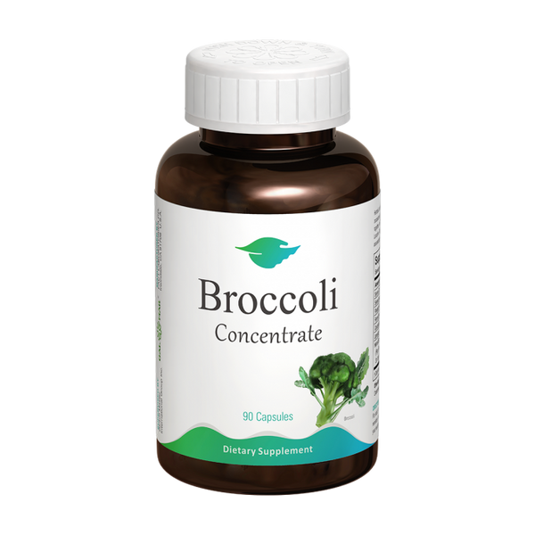Broccoli Concentrate