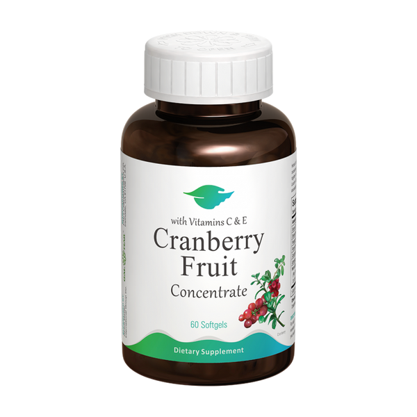Cranberry Fruit Concentrate