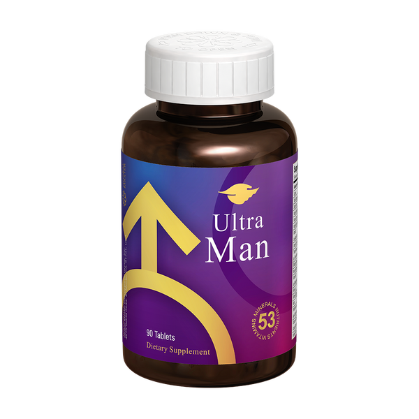 Ultra Man Time Release