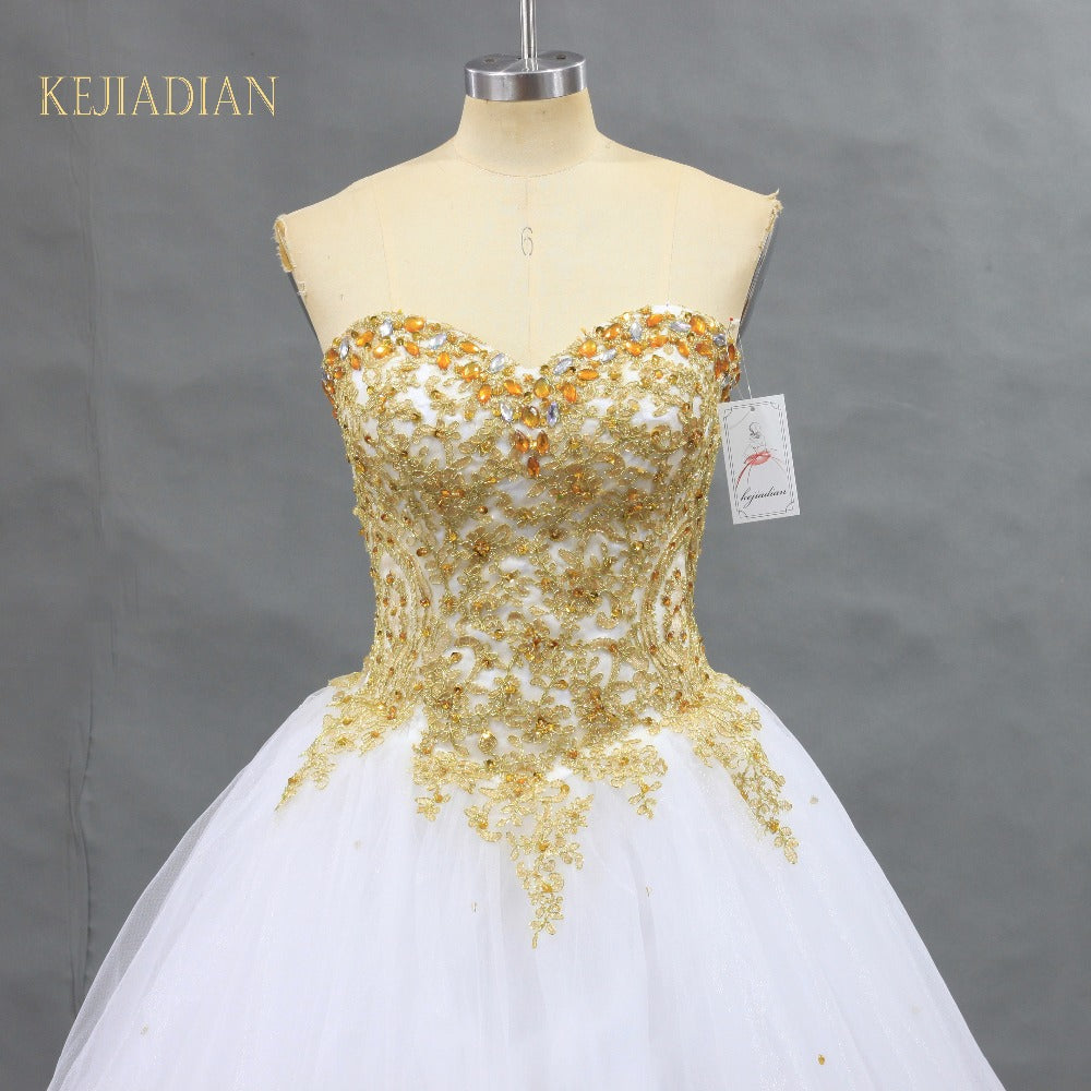 New arrivals Ball Gown Quinceanera Dresses Beaded vestidos de 15 ...