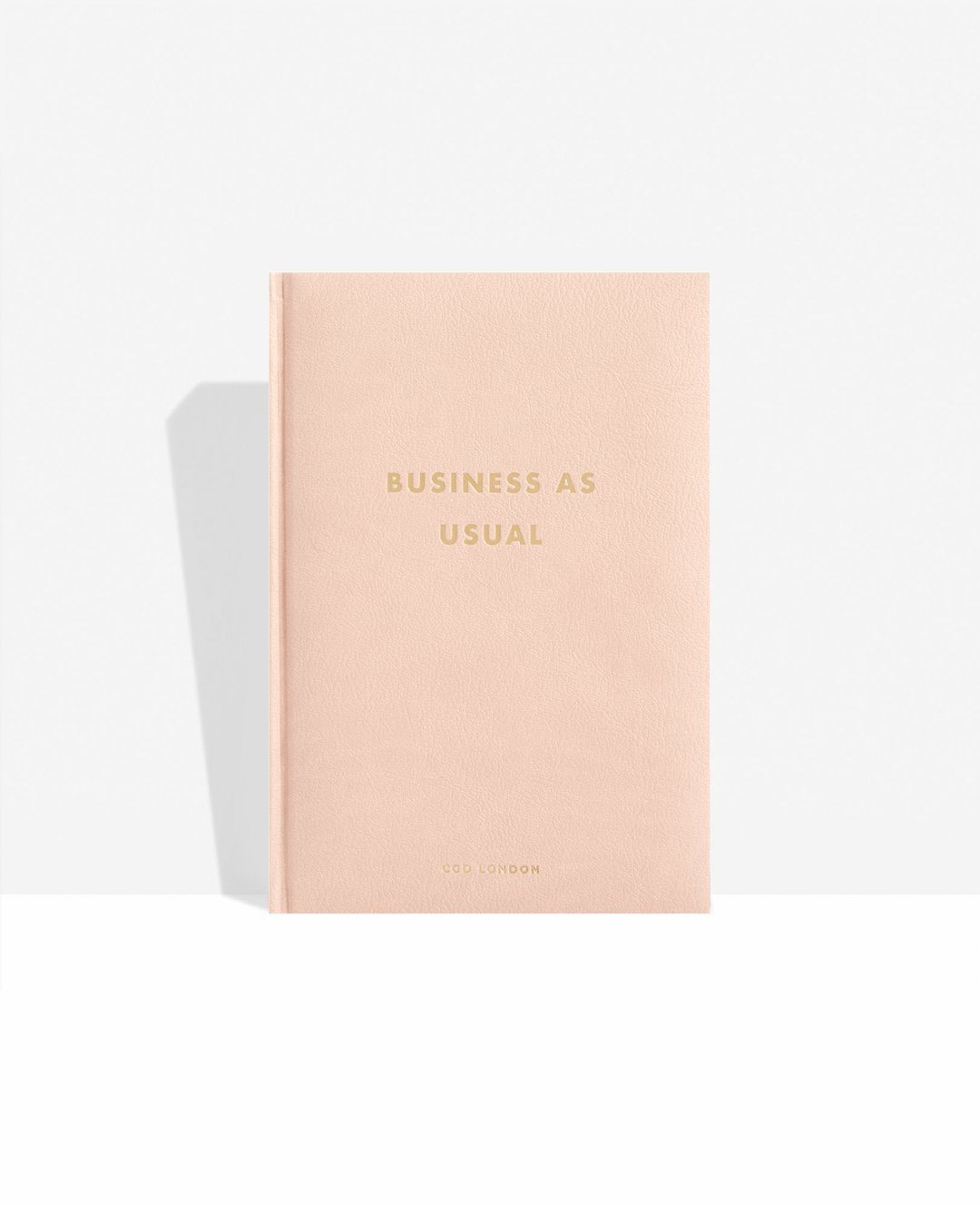 Business As Usual Journal - CGD LONDON ?id=13406065295383