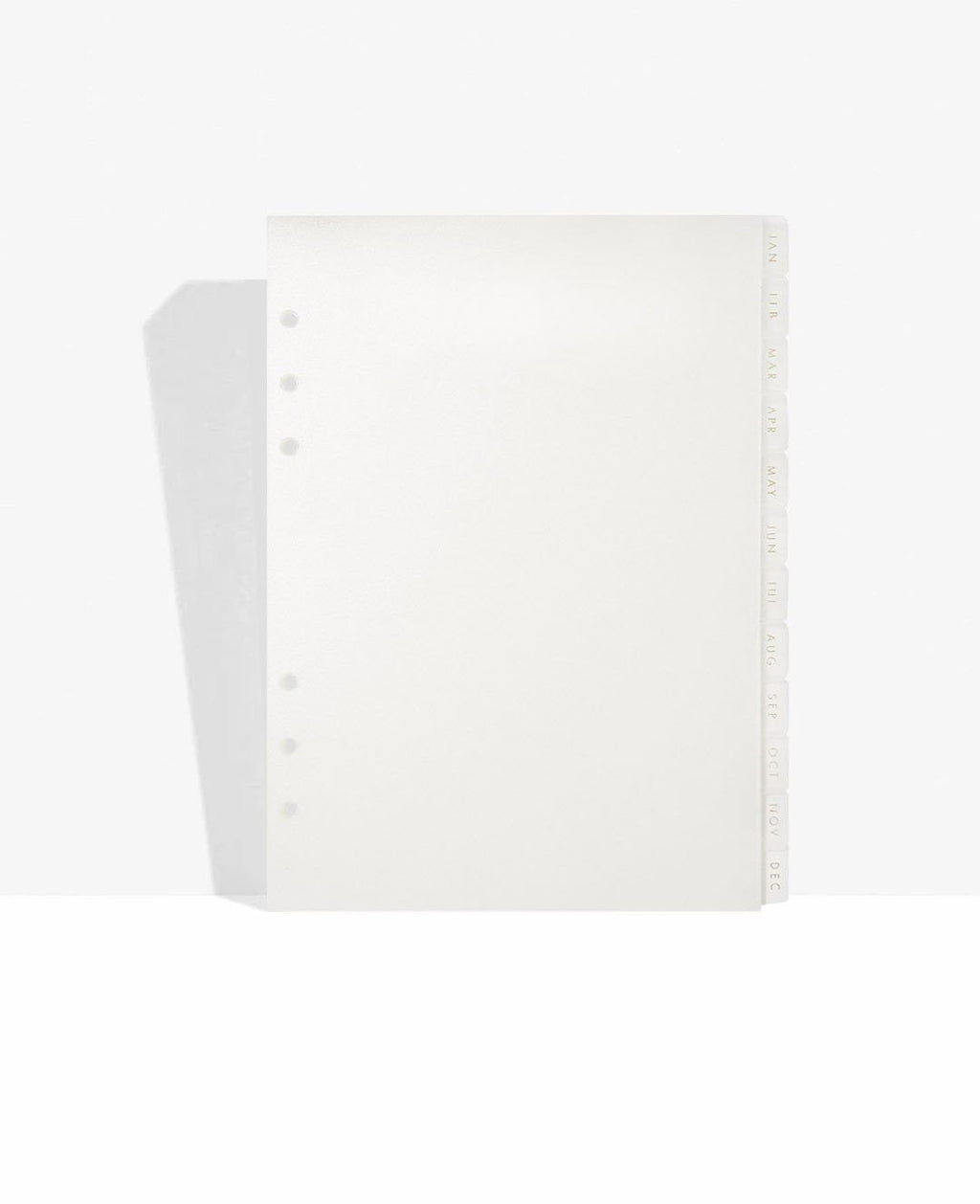 Monthly Agenda Dividers - CGD LONDON ?id=16462447738903