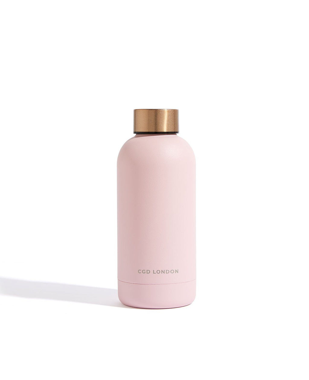 Small Blush Water Bottle - CGD LONDON ?id=16574648909847