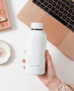 Small Speckled Water Bottle - CGD LONDON ?id=16574647992343