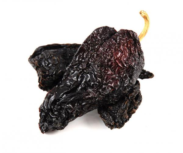 Using Dried Ancho Chiles