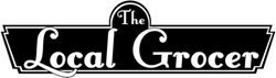 The Local Grocer Logo