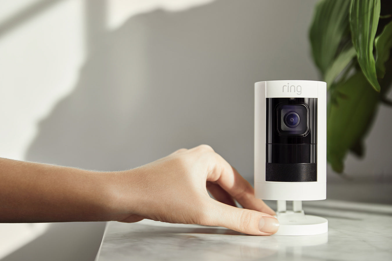 Find your ideal Stick Up Cam setting for Smart Home Security
