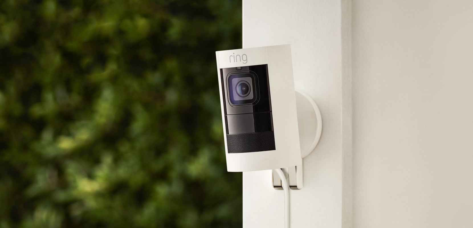 Outdoor Home Motion Activated Security Camera