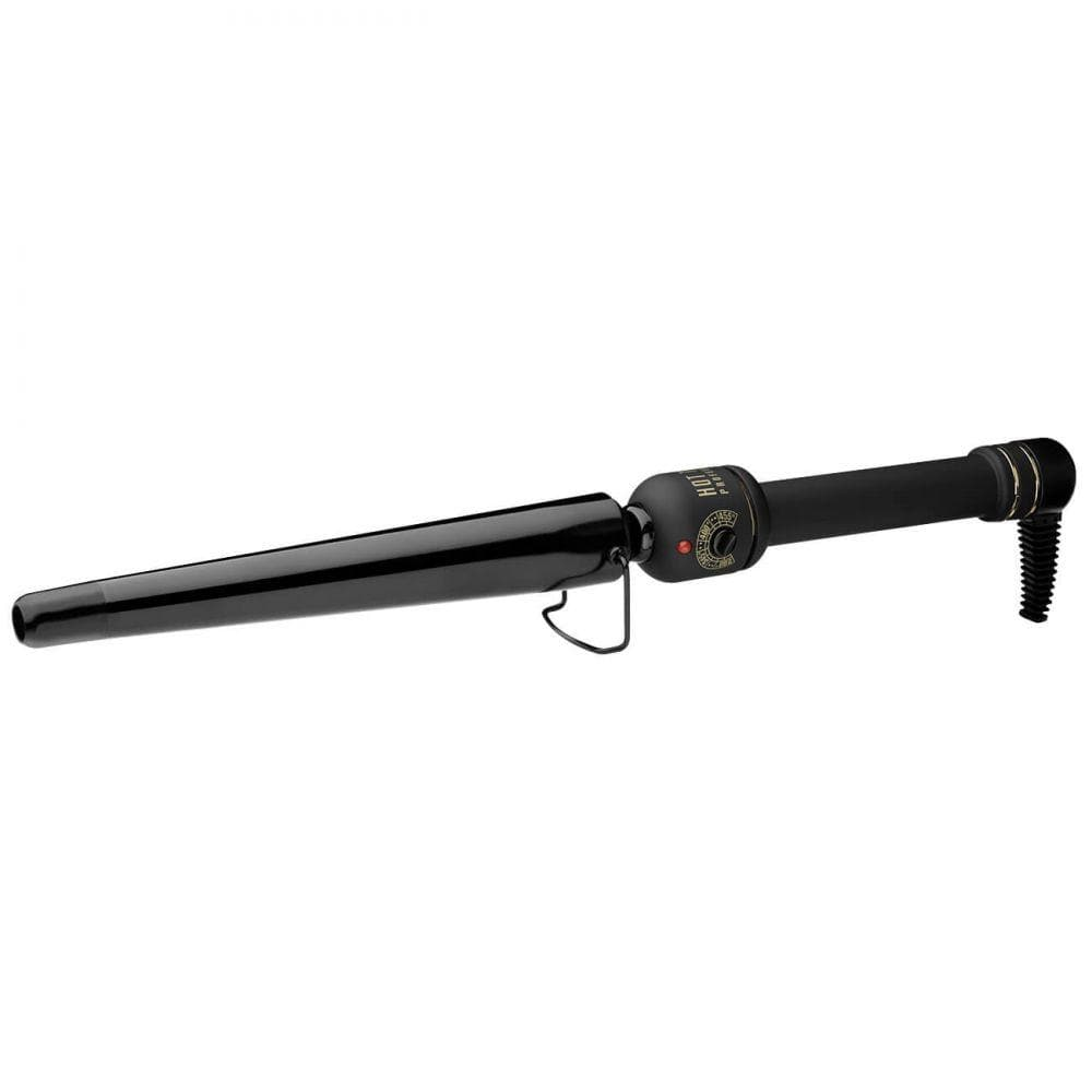 "1 ¼"" BLACK GOLD™ XL TAPERED CURLING IRON/WAND 