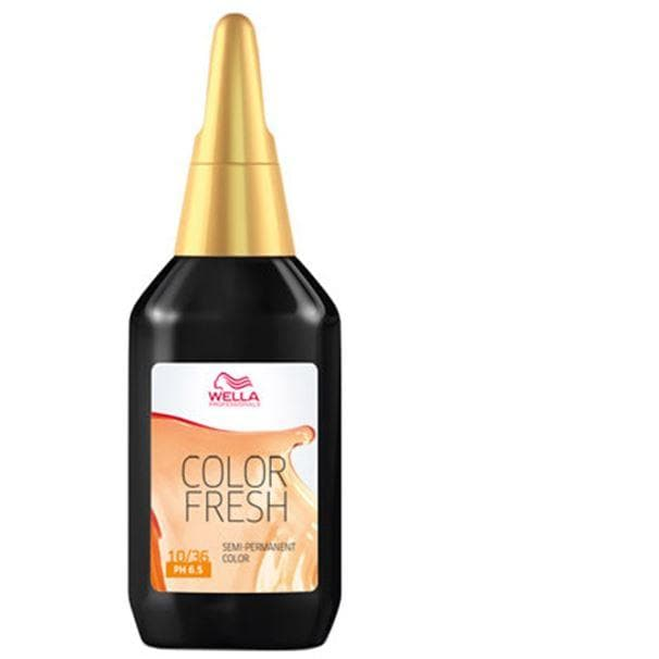 10/36 (Discontinued)  | Color Fresh | Semi-Permanent Color | 2.5 oz - SH Salons
